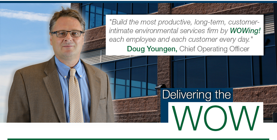 Doug Youngen Discovering the WOW