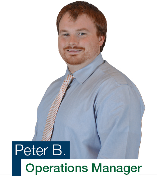Peter B. Triumvirate Environmental services