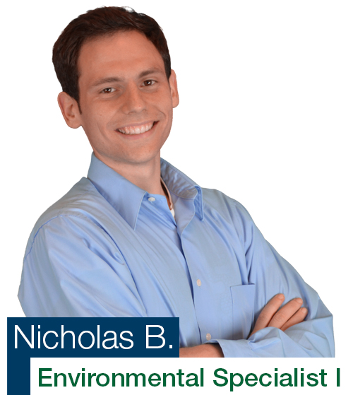 Nicholas B. Triumvirate Environmental services