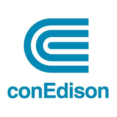 Con Edison Logo utility case study Triumvirate Environmental services