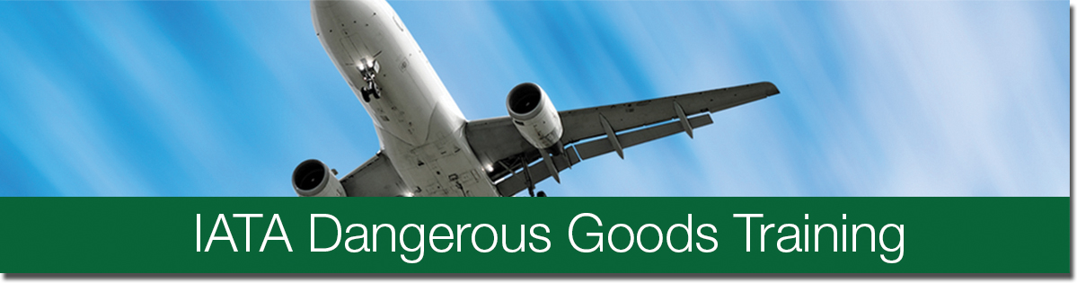 IATA Dangerous Goods Training