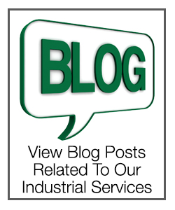 Blog: View Blog Posts Related To Our Industrial Services