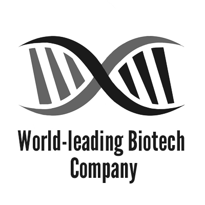 World-leading Biotech Company