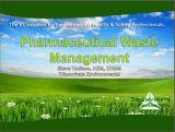 Pharmaceutical Waste Management comp