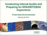 Audits & Inspections comp