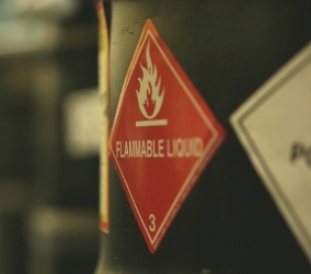 flammable liquid management