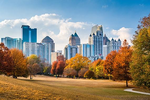 Triumvirate Atlanta, GA
