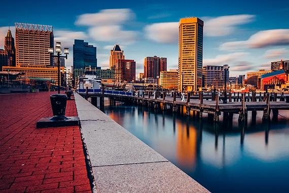 Waste Disposal Baltimore, Maryland