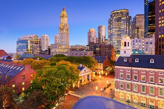 Triumvirate Boston Area