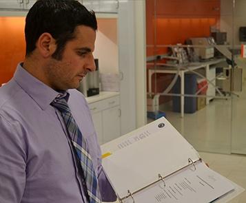 EHS Staff Augmentation