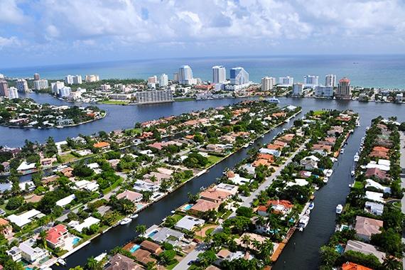 Waste Management Fort Lauderdale