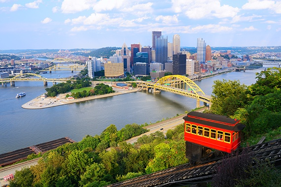 Hazardous Waste Disposal, Pittsburgh
