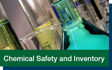 Chemical Safety and Inventory