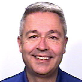 David Auge Headshot