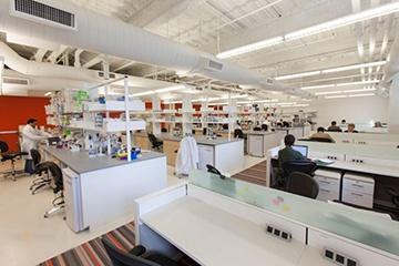 Lab central ehs services
