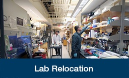Lab Relocation
