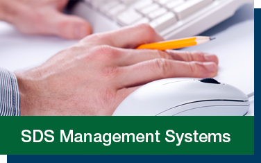 SDS Management Systems