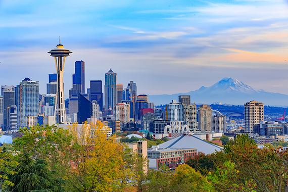 Triumvirate Environmental - Seattle, WA