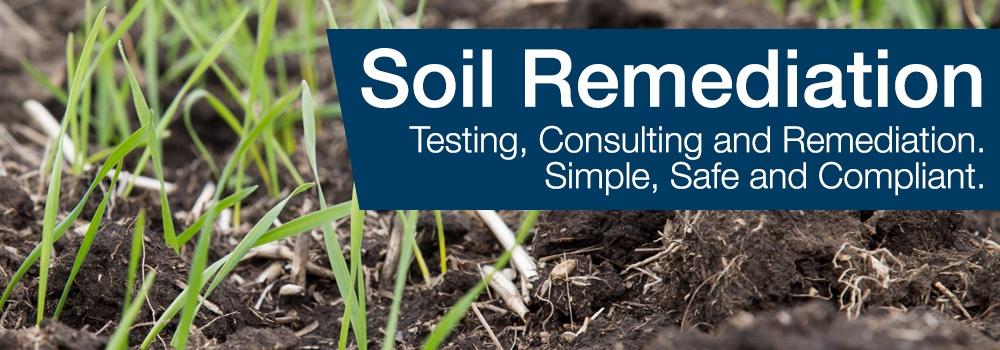 Soil Remediation Experts: Providing Excellent Services For Soil ...