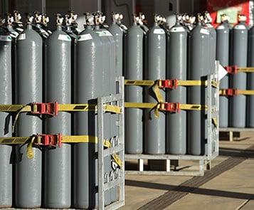 Cylinder Management
