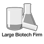 Large Biotech Firm