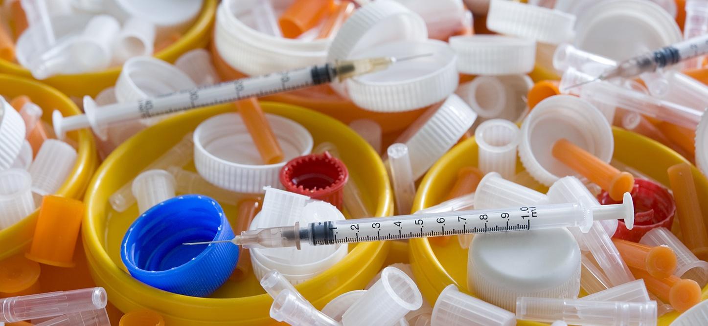 recycled-plastics