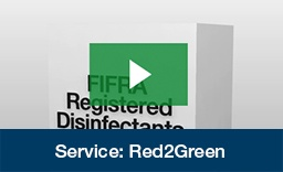 Red2Green