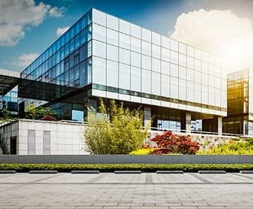 EHS establish operations office building
