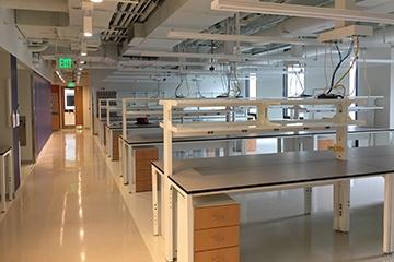 Lab Moves