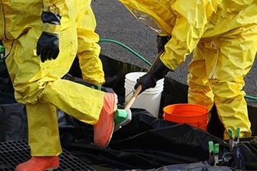 Hazardous Material Emergency Response
