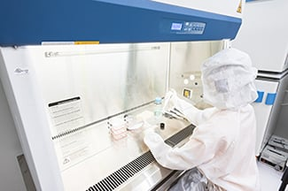 6 FAQs About Effective Biological Safety Cabinet Decontamination