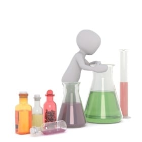 OSHA's Laboratory Standard: Customizing Your Chemical Hygiene Plan