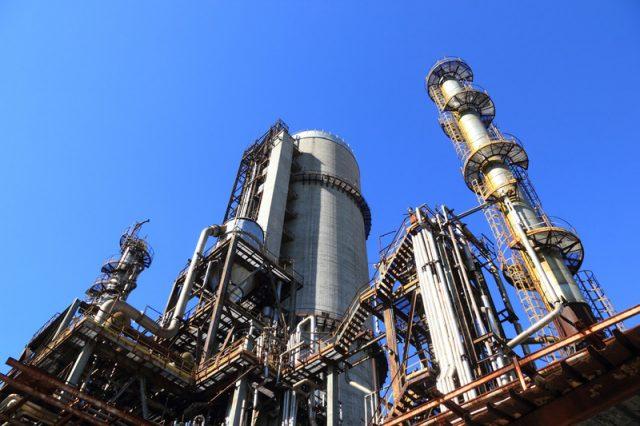 manufacturing waste management