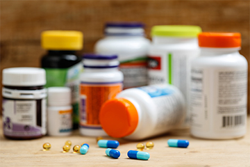 DEA Controlled Substance Management & Disposal