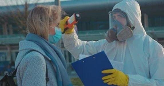 Temperature Screening Is Critical to Reducing COVID-19 Exposure at Essential Businesses