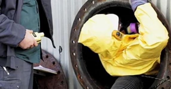 Quiz: Test Your Confined Space Entry Knowledge