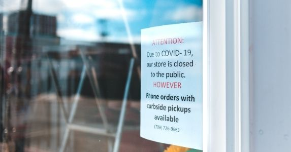 Businesses will need to have a COVID-19 Safety Plan in Place before Reopening