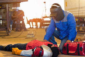 4 Important First Aid/CPR/AED Questions Answered