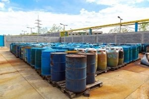 Internally Managing Hazardous Waste: What Can Go Wrong?