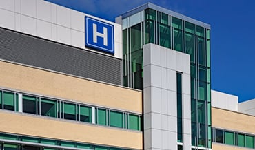 Preventative, Regulatory, and Event-Based Services for Healthcare Facilities