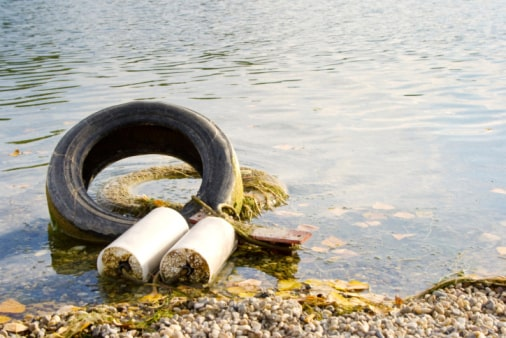 Stormwater: How to Prepare for and Perform a Sampling Project