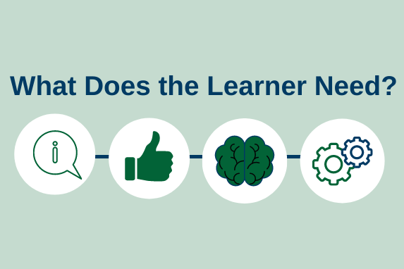 What Does the Learner Need for Effective EHS Training?