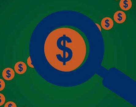 Regulatory Fines Dollar Sign