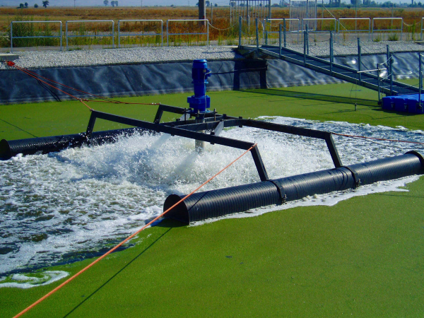 5 Steps to Properly Managing Your Industrial Wastewater System